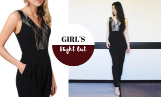 Girl's Night Out: Get the Look