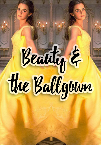 Beauty & the Ballgown