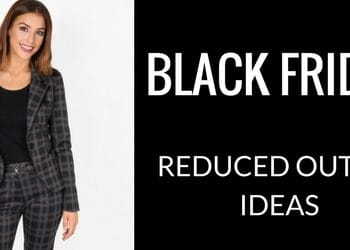 3 stunning outfits from Black Friday Deals