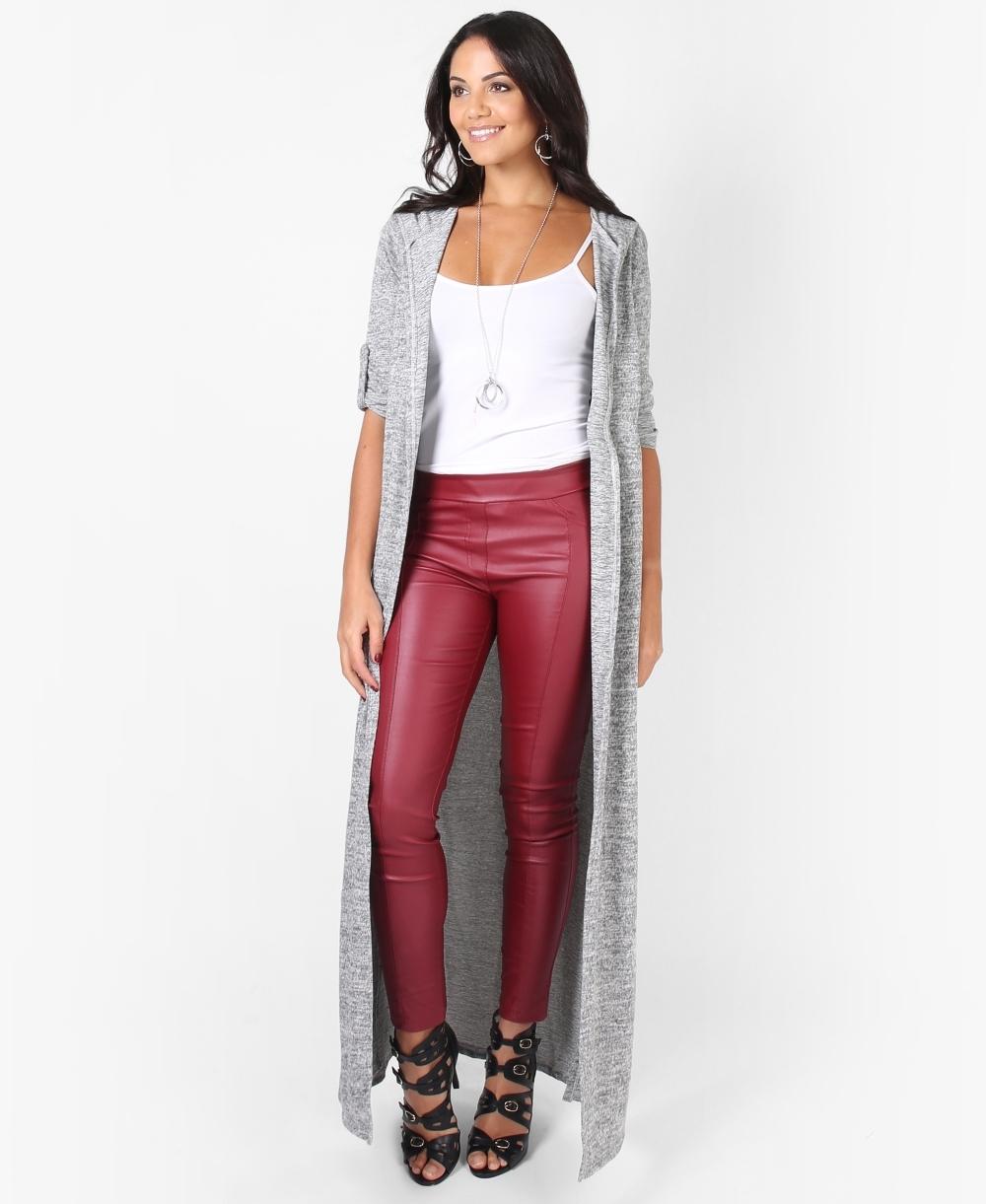 Shop For Womens Floor Length Cardigans | Krisp