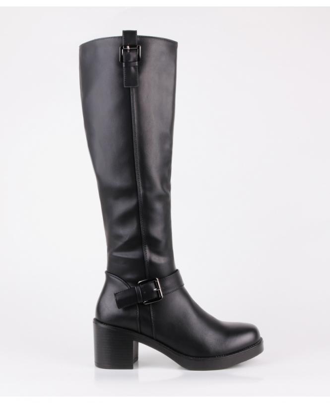 knee boots uk