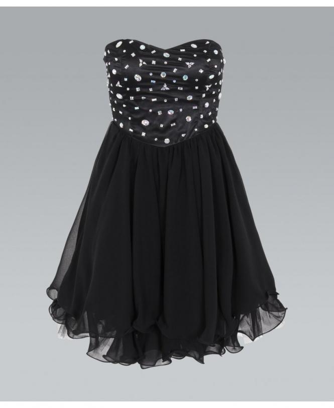 Gem Prom Dresses