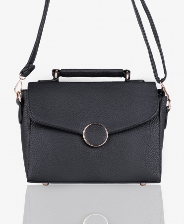 Cross Body Small Satchel Bag