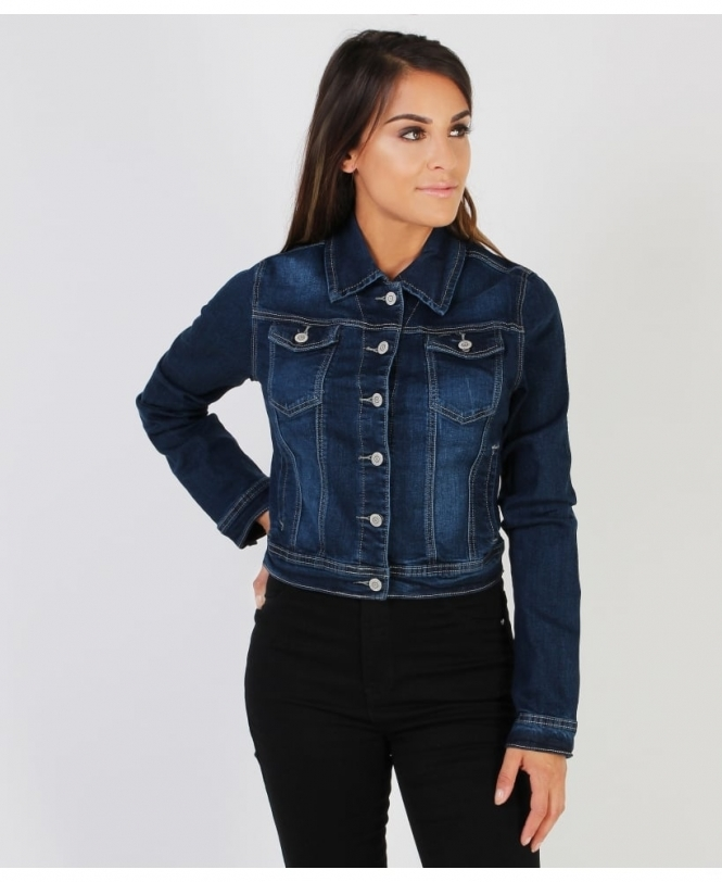 2f879a6f51184 Shop for Womens cropped denim jackets