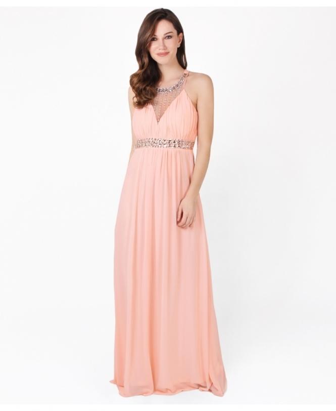 Empire Line Dress