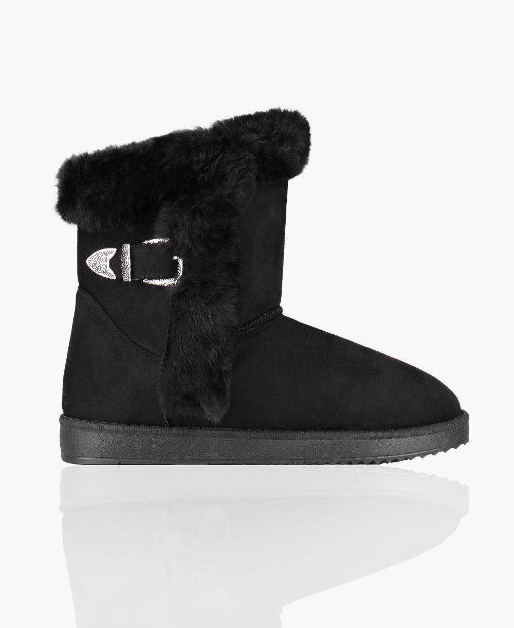cheap snug boots