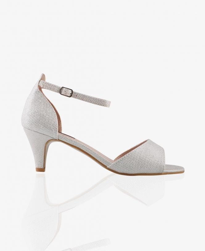 c9526839054 Heeled Sandals