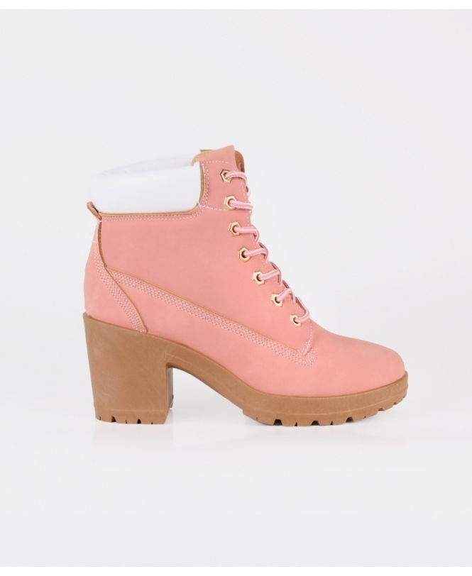 pintar Clavijas lazo  Women's Boots | Cheap Timberland Style Boots | KRISP