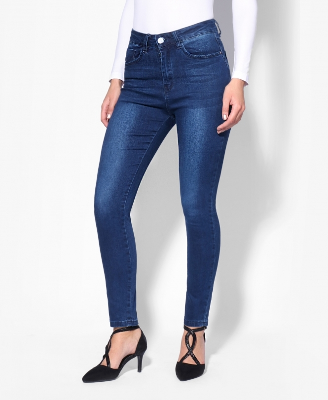 KRISP Lift & Shape High Rise Jeans