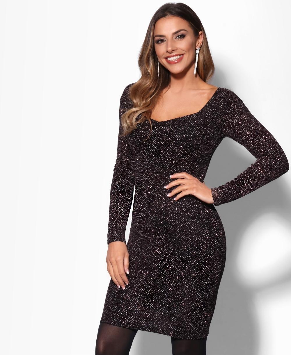 fast delivery buy best new authentic Long Sleeve Black Party Dresses – Pemerintah Kota Ambon