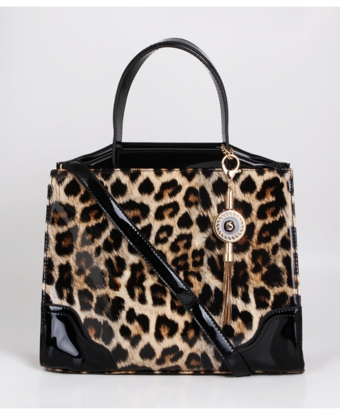 Shop For Womens Leopard Print Handbags   Accessories  fb1533ae8be05