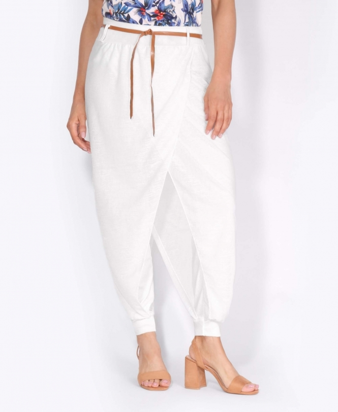 KRISP Wrap Up Genie Harem Trousers