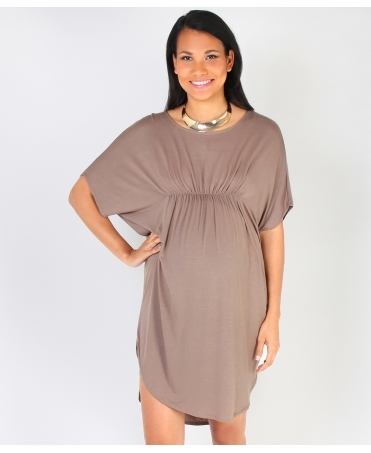 Empire Line Tunic Top