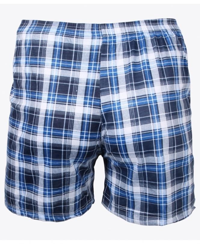 retro attraktiver Preis außergewöhnliche Auswahl an Stilen und Farben MENS 2 Pack Long Boxer Shorts