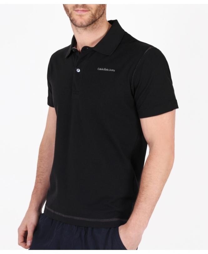 CALVIN KLEIN JEANS Polo Shirt b91d367fddb