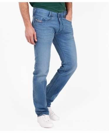 DIESEL Slim-Tapered Leg Jeans