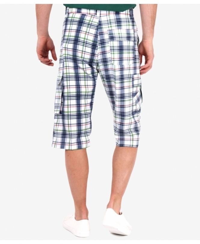 MENS CASUAL CARGO SHORTS MULTI  POCKET  COOL ALL  SIZES