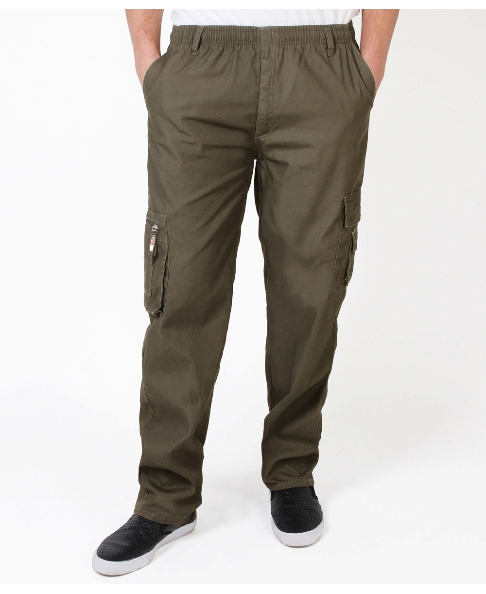 look for limited guantity big sale Mens Cargo & Combat Trousers | KRISP MENS